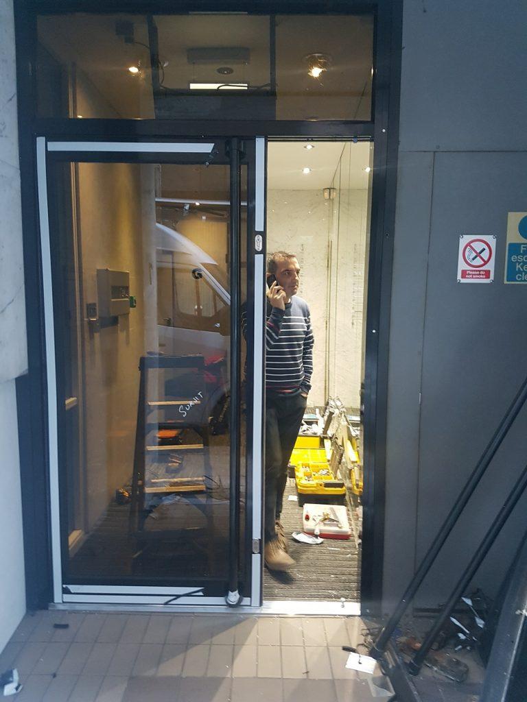 Doors Repair London